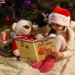 クリスマス絵本おすすめ|親子で心温まる人気の本!をご紹介