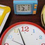 知育時計のおすすめは? 失敗しない時計選びは優先順位がポイント