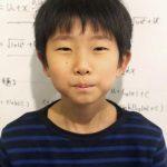 高橋洋翔くん数学検定1級に最年少合格|パズル、両親、公文、数学の真相に迫る!